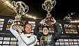 David Coulthard ist der Champion of Champions 2018 - Foto: Race of Champions