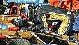 Jean-Eric Vergne und Andre Lotterer dürfen den Techeetah-Doppelsieg behalten - Foto: LAT Images