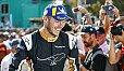 Andre Lotterer fährt in seinem 4. Formel-E-Rennen aufs Podium - Foto: LAT Images