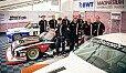 Mit Matthias Kieper startet Mücke Motorsport richtig durch - Foto: MK Mücke Motorsport