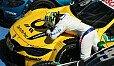 Timo Glock gewann das erste Rennen am Hockenheimring - Foto: BMW Motorsport
