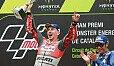 Jorge Lorenzo gewinnt in Barcelona das zweite MotoGP-Rennen in Folge - Foto: LAT Images