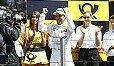 Gary Paffett erzielt in Zandvoort seinen 23. DTM-Sieg - Foto: DTM