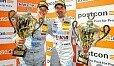 Mücke Motorsport konnte den dritten Platz im Gesamtklassement feiern - Foto: Gruppe C Photography