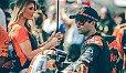 Zarco wird 2019 in keinem MotoGP-Grid mehr stehen - Foto: KTM