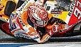 Marc Marquez hat seinen MotoGP-Titel verteidigt - Foto: Repsol