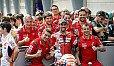 Andrea Dovizioso teilt nach seinem Abschied von Ducati gegen die Italiener aus - Foto: Ducati