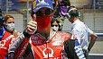 Francesco Bagnaias Operation verlief erfolgreich - Foto: MotoGP.com