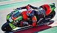 Bradley Smith ist weiterhin im Rennen um den zweiten Aprilia-Platz - Foto: MotoGP.com