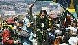 José Carlos Pace gewann nur ein Rennen in der Formel 1 - sein Heimrennen in Sao Paulo - Foto: LAT Images
