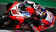 Johann Zarco holte sich die letzte Trainingsbestzeit in Katar - Foto: MotoGP.com