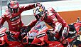 Ducati jubelte über den ersten Doppelsieg seit 2018 - Foto: LAT Images