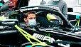 Foto: Mercedes-AMG F1