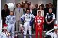 Formel 1 Heute vor 17 Jahren: Montoyas Monaco-Meisterstück