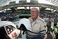 WRC - Rallye-Legende Waldegaard verstorben: Kampf gegen den Krebs verloren