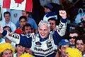 Formel-1-Provokateur Jacques Villeneuve wird 50: Top-10 Ansagen