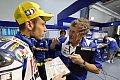MotoGP - Rossis Ex-Crewchief: Vale hat wohl Absprung verpasst