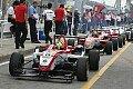 Britische F3 - Räikkönen verkauft Anteile an Formel-3-Team: Ab sofort nur noch Double R
