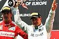 Formel 1, Massa warnt Alonso: Comeback-Flop wie bei Schumacher?