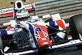 Formel 2 - Bacheta reicht dritter Platz zum Meistertitel: Zanella gewinnt letzten Lauf in Monza
