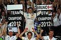 DTM - Danke, Bruno! Spenglers große DTM-Karriere in Bildern