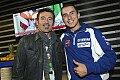 Jorge Lorenzo, Max Biaggi, Hugh Anderson werden MotoGP-Legenden