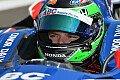 IndyCar - Daly: Richtige Zeit f�r Wechsel zu IndyCars: Zu 150 Millionen Prozent
