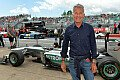 Formel E bei Sat.1 mit Christian Danner als TV-Experte
