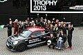 MINI Trophy - Thomas Tekaat ist neuer Champion: Keine Fortsetzung im kommenden Jahr