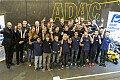 ADAC Stiftung Sport - ADAC Stiftung Sport F�rderpiloten vorgestellt: 27 Talente im F�rderteam