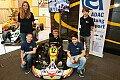ADAC Stiftung Sport - Fahrwerkseminar f�r F�rderpiloten: Zu Gast bei ZF Sachs