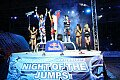 NIGHT of the JUMPs - Zur�ck in Graz: EM-Runde drei und vier