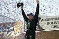 Dakar - Roma verl�ngert bei X-Raid um zwei Jahre: Al-Attiyah wechselt zu Toyota