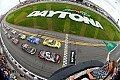 NASCAR - Der neue Sprint-Cup-Rennkalender 2015 : Kleine �nderungen und mehr Urlaub