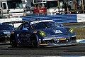 USCC - Ungl�ckliches Wochenende f�r Farnbacher Racing: Zusammensto� verhindert bessere Platzierung