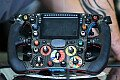 Formel 1 - Funkverbot: Das Display r�ckt in den Fokus: Teams mit gro�em Display im Vorteil?