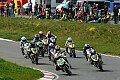 ADAC Mini Bike Cup - Erfolgreicher Auftakt in Schl�sselfeld: Junge Piloten starten mit Einf�hrungslehrgang in die Saison