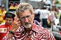 Formel 1 - Eddie Jordan: Mercedes-Fahrer f�hrungslos: Verzogene Fahrer, die machen was sie wollen