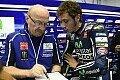 MotoGP - Rossis Crewchief: Es ist kein leichter Job: Hatte zu Beginn Angst