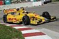 IndyCar - Hunter-Reay verl�ngert bei Andretti: DHL bleibt Sponsor