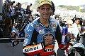 Moto3 - Rins: Nach Trauma endlich erster Saisonsieg: Elf Tausendstelsekunden zum Gl�ck