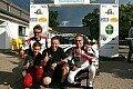 ADAC Rallye Masters - Ruben Zeltner neuer Gesamt-F�hrender: Makellose Vorstellung
