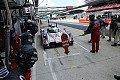 24 h von Le Mans - Die Tops und Flops: Flei�ige Mechaniker, Mammutstints & ein packender Kampf