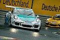 Carrera Cup - Philipp Eng siegt vor Sven M�ller: Spannender Zweikampf