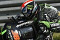 MotoGP - Tech 3: Smith �berzeugt, Espargaro geht Risiko: Yamaha Werksteam deutlich geschlagen