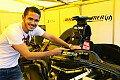 GP2 - Daniel Abt: Dem Teamkollegen eine halbe Sekunde aufgebrummt