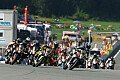 ADAC Junior Cup - Saison 2014