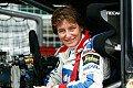 Mehr Motorsport - Ellen Lohr: Blind, doof, superd�mlich