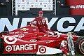 IndyCar - Dixon gewinnt vom letzten Startplatz: F�nfter Sieg in Mid-Ohio
