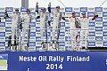 WRC - Rallye Finnland - Tag 3 & Podium